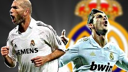 �쥢��ޥɥ꡼�� REAL MADRID