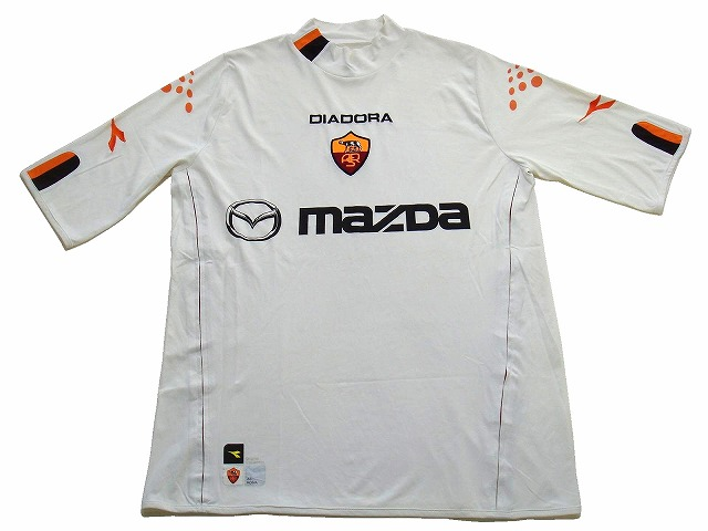 ASローマ AS Roma/03-04/A