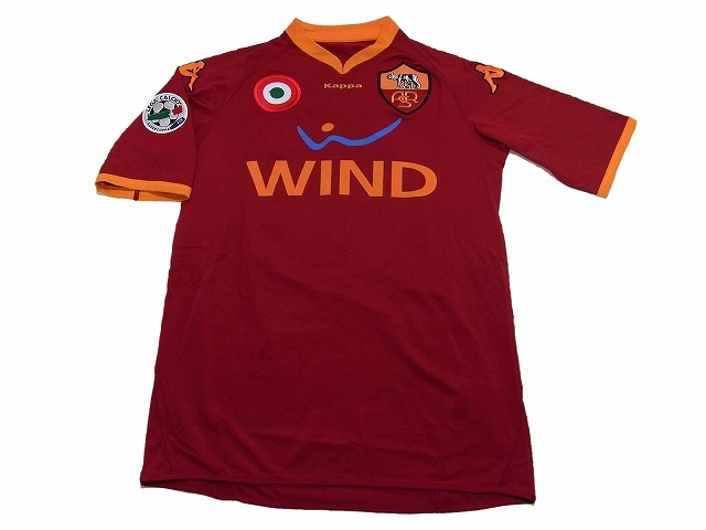 ASローマ AS Roma/07-08/H