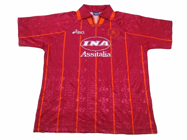 ASローマ AS Roma/96-97/H