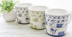 iittala/50th Anniversary Birds