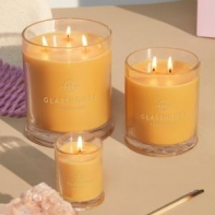 GLASSHOUSE 【candle】