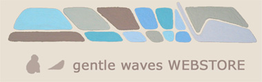 GENTLE WAVES WEB STORE