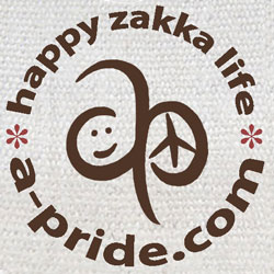 happy zakka life 〜Asian Pride〜