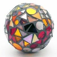 KALA ミラーボール 『B』  SIZE:S(直径約7cm)