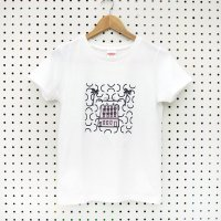 makiko yamamoto Tシャツ 『HOTEL』 サイズ:S