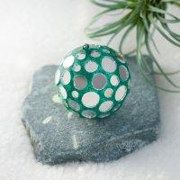 KALA ミラーボール Kugel φ50mm グリーン