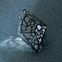 KALA ミラーボール Meteorite ブラック