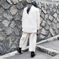 kitai Adjustment Belt Pants