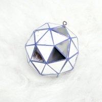 KALA ミラーボール Fuller φ70mm パープル