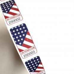 USAチケット【20枚】