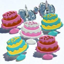 ブラッズ/割りピン【ケーキ】
