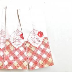 オランダ/ボールドーナツの袋