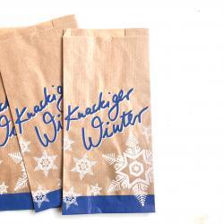 ドイツ/パン屋さんの袋【Winter】