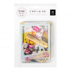 Pinkpaislee/エフェメラセット/310122