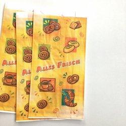ドイツ/パン屋さんの袋【Alles Frisch】