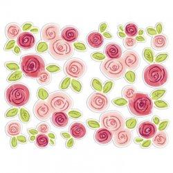 PrettyLittleStudio/ダイカットパック/BloomingLove