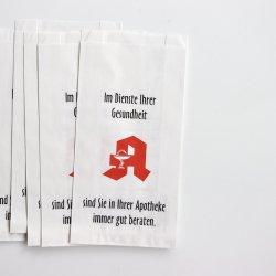 ドイツ/ファーマシー袋