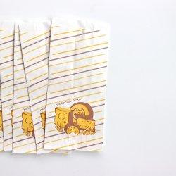 ドイツ/チーズ屋さんの袋【nur Kase】