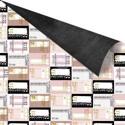 PrimaMarketing/12インチパターンペーパー/TicketCollector