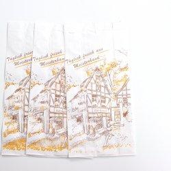 ドイツ/パン屋さんの袋【Qualitat aus Meisterhand】