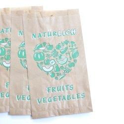 ドイツ/果物屋さんの袋【Naturlich Fruits】
