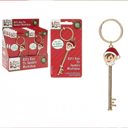 ElvesBehavinBadly/Elf's Key To Santa's Workshop