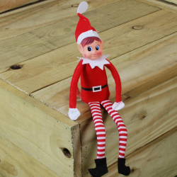 ElvesBehavinBadly/Naughty Elf