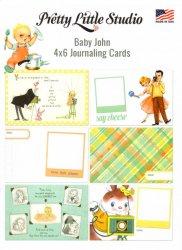 PrettyLittleStudio/ジャーナリングカード/BabyJohn