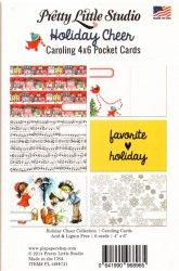 PrettyLittleStudio/ポケットカード/HolidayCheer