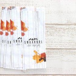 オランダ/チーズ・ハムの紙袋【SMAAKVOL】
