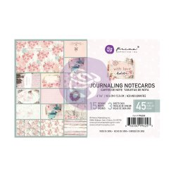 PrimaMarketing/WithLove/4x6ジャーナリングカード