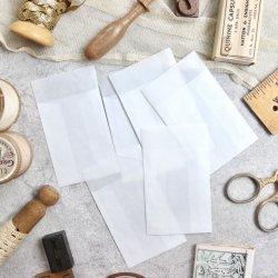グラシン封筒/4.5×6cm