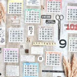 USA/Bingoペーパーセット/10シート