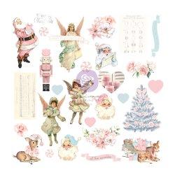 PrimaMarketing/エフェメラ/ChristmasSparkle/28Piece