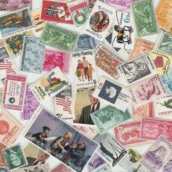 世界の使用済み切手【30枚】