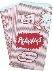 USAエレファントピーナッツの袋