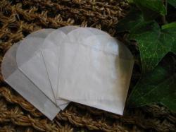グラシン封筒5.4×5.4cm