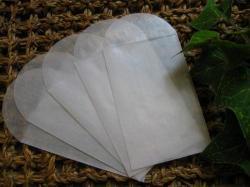 グラシン封筒9×5.8cm