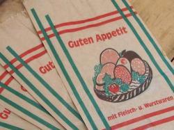 ドイツのマルシェ袋【GutenAppetit】