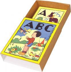 MarkVidal/ABCカード