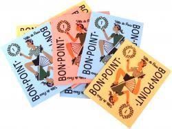 MarkVidal/12BON POINTSカード