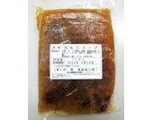 冷凍カルビスープ (肉野菜入り・2人前)1袋720g580円