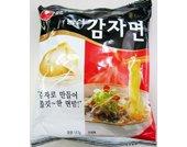 農心 カムジャ麺 1袋117g 135円