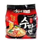 スタ(手打ち)麺 5袋入 600g 540円