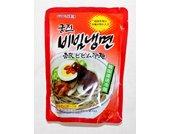 宮殿ピビン麺 220g 1人前・たれ付320円