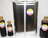 焼肉のたれ・醤油(20kg缶)