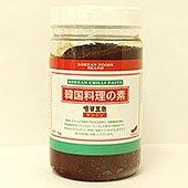 竹原 朝鮮料理の素(ヤンニン) 1kg 1520円