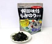 徳山 韓国味付もみのり 30g 300円