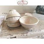 Le Grand Chemin(グランシュマン) BOL MINIATURE/ライン5色 ボル・ミニアチュア カフェオレボウル ミニチュアボウル 陶器